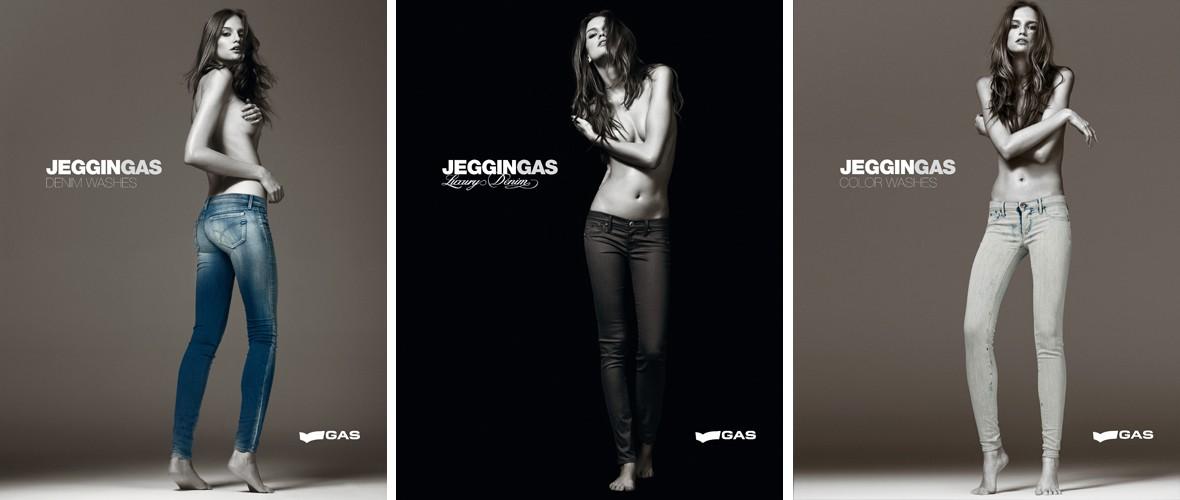 Jeggingas Campaign F W 2010-11 071dc477f93